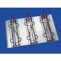 楼承板,钢筋桁架楼承板TD1-70到TD6-270(576-600mm宽)均提供