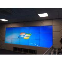 三星液晶拼接屏 大屏拼接墙 监控电视墙的厂家价格与安装售后