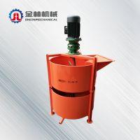 金林机械厂家直销建筑设备JW200型搅拌机冲击式钻机