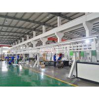 机械手生产线、电镀机械手