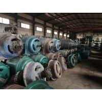 沈阳电机厂家处理一批二手JR高压电机一千吨