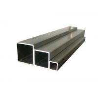供应华北120*120*6.0方管321不锈钢方管
