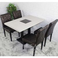 韶关卡座沙发定做|佛山订制餐厅家具|江门奶茶店桌椅