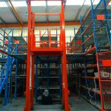 邵阳货梯厂家 邵阳哪有做导轨式液压货梯升降机的厂家