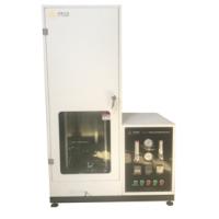 EK30015单根电线电缆垂直燃烧试验机技术参数