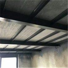 郑州高强水泥纤维板钢结构复式楼层板厂家紧跟时间赛跑做产品!