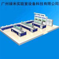 医药行业实验室家具,钢木实验台,全钢通风柜