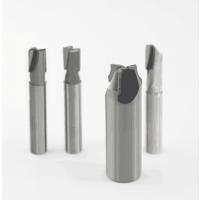 日产汽车刀具合作供应商 PCD刀具厂家 PCD铰刀 PCD阶梯铰刀成型钻头