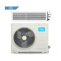 美的(Midea)家用中央空调2匹变频风管机适用28-34㎡厂家直销