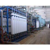 俊泉-大型工业超滤水处理设备