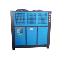 风冷式冷水机(5-50匹)冷冻机