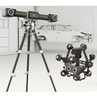 便携式光学CMM 3D扫描仪高精度手持式球扫