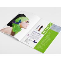 湖州公司画册设计制作 湖州宣传画册印刷公司