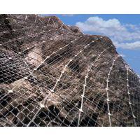 兜山网系统 护坡网 边坡挂网防护 山坡防护