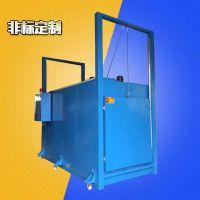 东莞工业烤箱 五金电子热处理设备 自动门恒温干燥箱佳兴成厂家非标定制