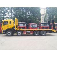 大型铣刨机拖车摊铺机运输车机械平板运输车18727988221