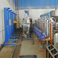 鑫宝直销衡阳 涂料搅拌机 化工分散机价格 气动分散机 质量可靠