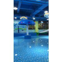 泳池水处理恒温过滤消毒设备公司_钢结构拼装式泳池订造价格