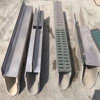 金裕 缝隙式线性排水沟盖板 树脂水槽不锈钢排水沟盖 雨水沟盖板