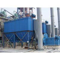 化肥厂专用ZL系列长袋脉冲除尘器设备