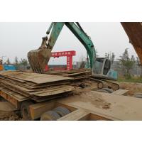 广东中山铺路钢板租赁\铺路钢板回收