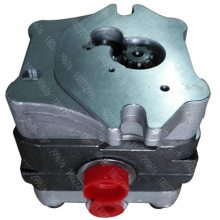 YUCAI/玉柴挖掘机YC35-7液压先导泵 灵山玉柴35尾泵挖掘机配件