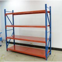 供应大型第三方物流专用中型层板式货架的设计标准是什么?