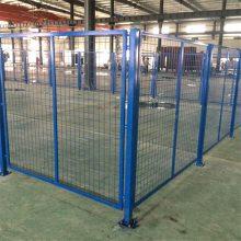 围墙铁丝网价格 pvc栏杆 护栏网多少钱一米