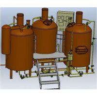 北京史密力维精品制造300L精酿啤酒设备 酒吧啤酒设备、制作啤酒设备、啤酒设备机械、啤酒厂设备