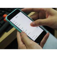 液态硅胶配件厂商 东莞液态手机壳定制厂家