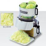 供应日本DREMAX进口切丝机DX-150卷心菜切丝机 多功能切菜机