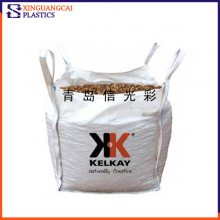 吨袋厂家直销沙土类塑料方形吨袋集装袋支持定制