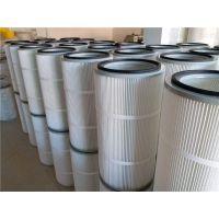 焊接烟尘回收净化滤筒滤芯