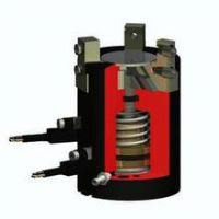 GEMU 电动气动隔膜阀 88386027 R690 25D 7 1 41EDN