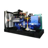国产燃气发电机 200kw千瓦威曼动力天然气发电机组 新款上市