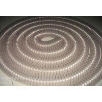 供应刨边机吸尘管工业粉体吸尘管