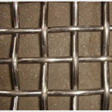 不锈钢方眼网(不锈钢轧花网)不锈钢编织网