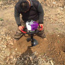 轻便式打洞机图片 最新打洞机 林业打洞机厂家