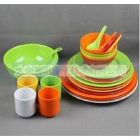 环保密胺碗筷