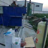 广东厂家设计生产电梯制造厂员工生活污水处理设备找晨兴