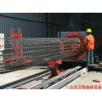 方特机械供应YGT-2200型数控钢筋笼滚焊机