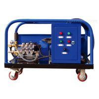 沃洁电机驱动高压清洗机参数