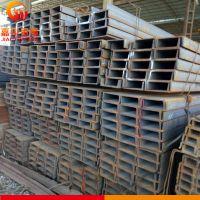 供应广西钢铁型材16#槽钢Q235B材质 厂家直 销现货批发