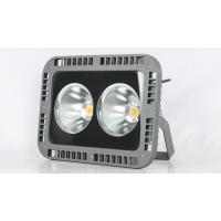 粤耀照明供应100W投光灯COB进口芯片IP65防护等级可远距离照射投光灯