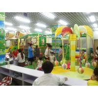 湖北武汉儿童乐园淘气堡工厂