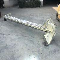 挡边矿用带式输送机 固定式大倾角上料机 中天优质工业用