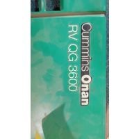 Cummins Onan发电机配件、QG2800/3300/3600/4000、奥南发电机