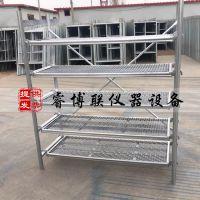 睿博联1.5米/1.8米混凝土养护室试块架