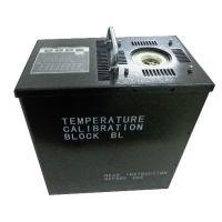 中西 便携干体温度校验仪 型号:JL03-DTC1200 库号:M403550