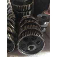 JS混凝土搅拌机配件大全 搅拌机大齿轮 郑州同辉15738829099